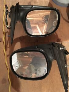 Ford F-250/F-150 Power Side Mirrors