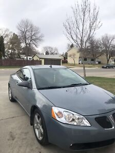 2009 Pontiac G6 GT Coupe LOW KMS $6000 OBO