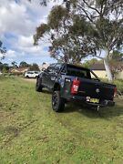 Swap Colorado for Ford Ranger Berkeley Vale Wyong Area Preview