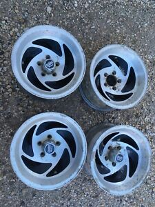 15 x 8 jeep rims 5 on 4.5, tj xj yj