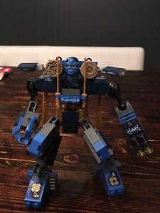Lego NinjaGo - Electro Robot
