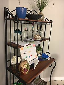 Wine rack/shelf