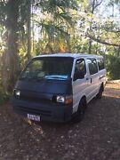 Toyota Hiace 1997 Ashfield Ashfield Area Preview