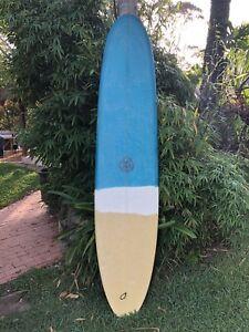 """9'2"""" SLS longboard"""