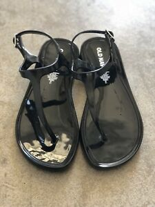 Old Navy Sandals - size 12