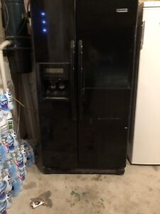 Kitchen Aid Double Door Fridge