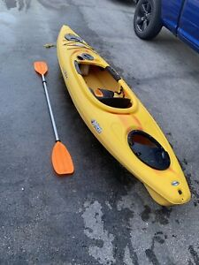 Pelican 100 Kayak | Kijiji in Ontario  - Buy, Sell & Save