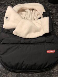 Skiphop Thermal Car Seat Cover