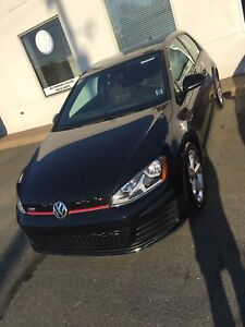 2015 gti with 0$ deductible warranty till 2023