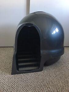 Petmate Booda Clean Step Cat Litter Box