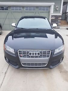 2008 Audi S5 Coupe AWD