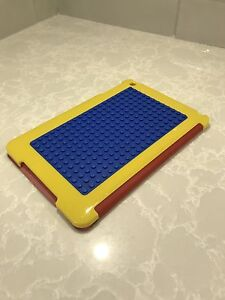 Lego Leather iPad mini Case