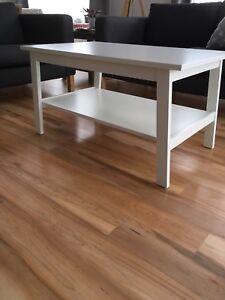 IKEA - Lunnarp, table basé - neuve