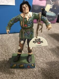 Jim Shore Wizard of Oz Collection