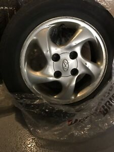 ***4- 15 inch rims for sale***