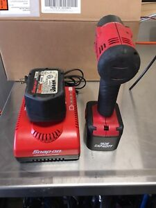 Snap On, Bosch and Milwaukee Tools
