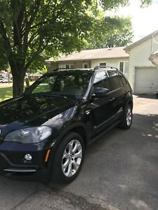 BMW  x5  4.8L  2nd owner