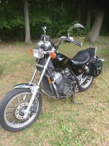 1984 Honda Shadow 500