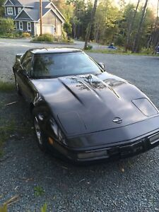 NEW PRICE!! 1984 Corvette C4