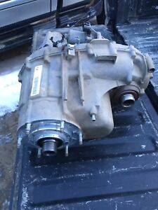 Transfer case 2009 Gmc 1500 140k