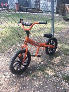 Balance Bike EUC!