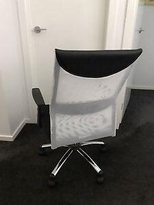 Ergonomic office mesh chair Hampton Park Casey Area Preview