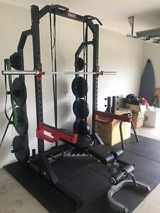 Hone gym