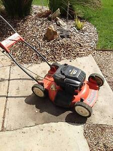Husqvarna lawn mower Largs North Port Adelaide Area Preview