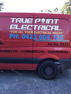 ELECTRICIAN electrical