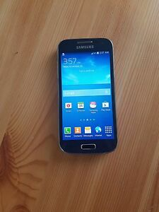 Samsung s4 mini 16 gb factory unlocked for sale