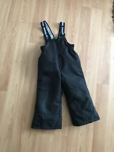 Size 3 osh kosh boys snow pants