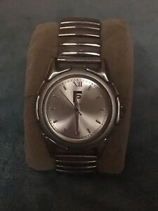 MEN'S FERANTI  PACKARD WATCH
