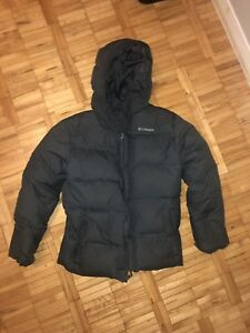 Colombia winter jacket