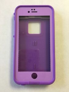 Lifeproof Fre, iPhone 6, Light Lilac/Dark Lilac, NEW