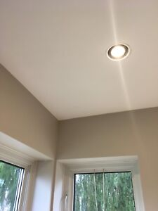 Peinture intérieur résidentiel +ou-0.80$pc