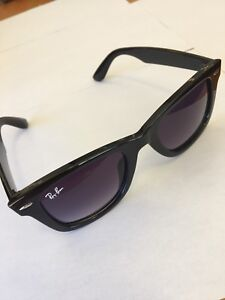 Men's Sunglasses Ray Ban Wayfarers