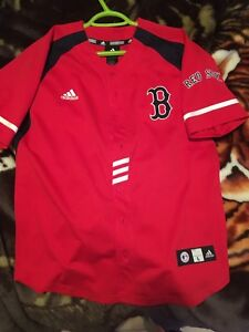 Brand New Boston Red Sox Jersey