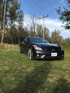 2012 Infiniti G37S 6MT For Sale