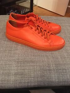 Sully Wong low tops
