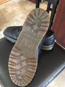 Doc marten shoes...