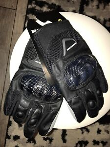 Motorcycle gloves  brand new/ L & XL size/ touch phone friendly