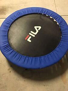 Fila fitness trampoline Joondanna Stirling Area Preview
