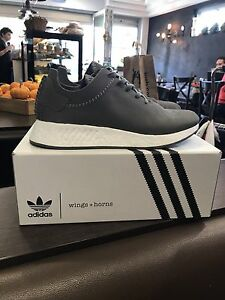 Adidas Nmd r2 wing a horn Crows Nest North Sydney Area Preview