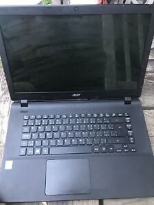 Acre laptop 2.16 ghz 4 gb of ram  250 obo