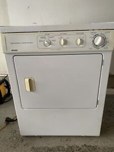 KENMORE DRYER IN PERFECT RUNNING CONDITION $50 DELIVERED