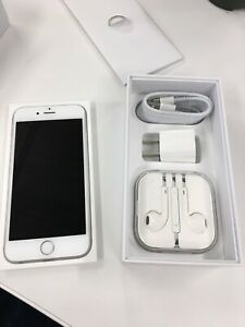 iPhone 6s 32gb like new
