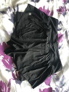 Size 8 lululemon shorts