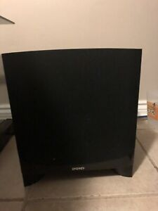 Energy Connoisseur Speakers and Subwoofers