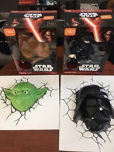 Star Wars items Yangebup Cockburn Area Preview