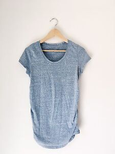 Maternity T-shirt from Target Size S